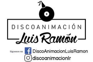 Disco Animación Luis Ramón